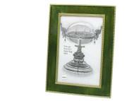Faberge Frame *Deep Green