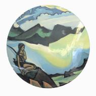 Nicholas Roerich *Hunter