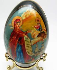 Bogolubskaya Icon of the Virgin
