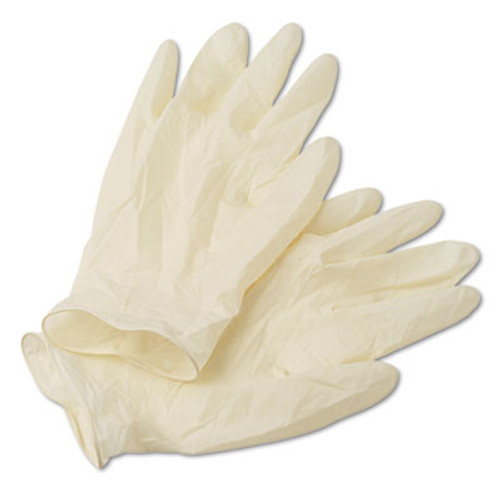 Conform XT Premium Latex Disposable Gloves, Powder-Free, X-Large, 100/Box (ANS69318XL)