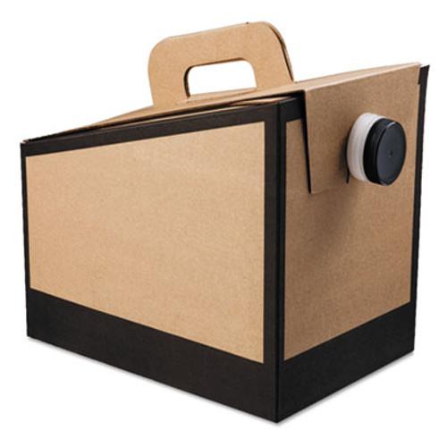 LBP Beverage On The Move Box, 160 oz, Natural, 20/Carton (LBP 6999)