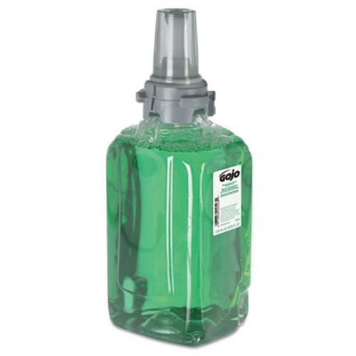 GOJO Botanical Foam Handwash Refill, Botanical, 1250mL Refill, 3/Carton (GOJ 8816-03)