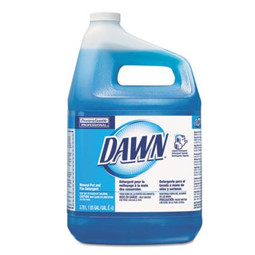 Dawn Professional Manual Pot & Pan Dish Detergent, Original, 4/Carton (PGC 57445)