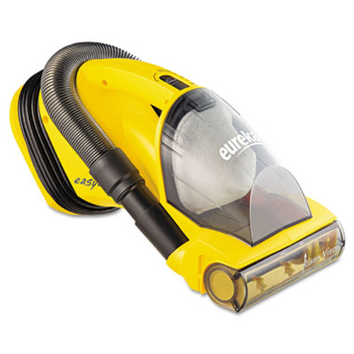 Eureka Easy Clean Hand Vacuum 5lb, Yellow (EUR 71B)