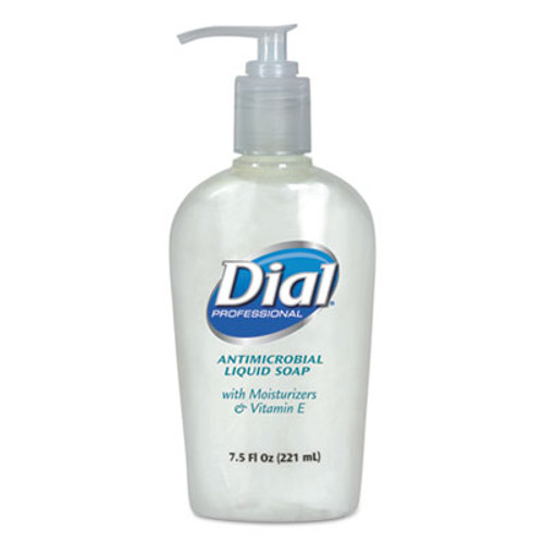 DialA Antimicrobial Soap with Moisturizers, 7.5oz D? (DIA 84024)