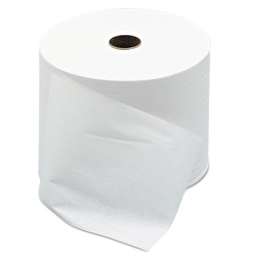 Cascades Like-Rags Spunlace Towels, White, 10 x 13, 955/Roll (CSD 31012)