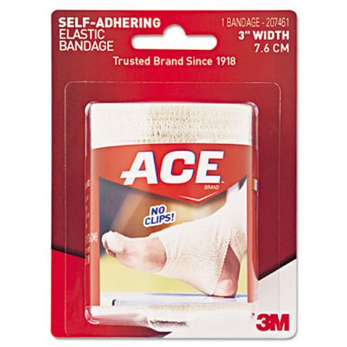 "ACE Self-Adhesive Bandage, 3"" (MMM207461)"