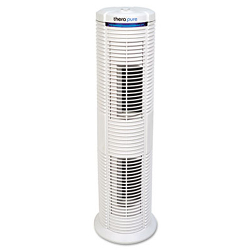 Therapure TPP230M HEPA-Type Air Purifier, 183 sq ft Room Capacity, Three Speeds (ION90TP230TW01W)