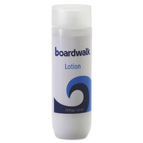 Boardwalk Hand & Body Lotion, Fresh Scent, 0.75 oz Bottle, 288/Carton (BWKLOTBOT)
