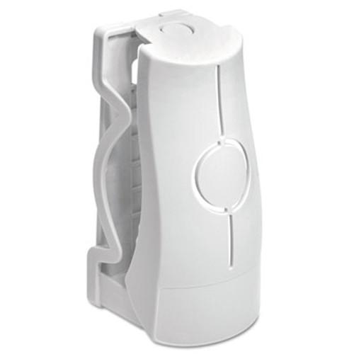"Fresh Products Eco Air Dispenser Cabinet, White, 2 3/4"" x 2 3/4"" x 6"", 12/Box (FRSEACAB)"