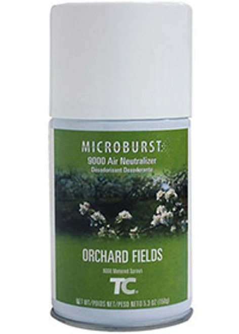Rubbermaid Microburst 9000 Refills (Case of 4) - Orchard Fields