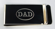 Dad Money Clip