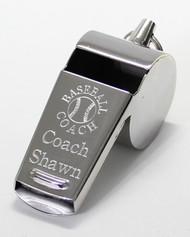 Baseball Whistle