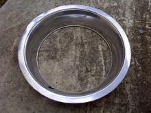 1968-1982; C3; Wheel Trim Ring; Original