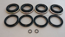 1965-1982; C2; C3; Brake Caliper Lip Seal Kits