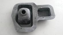 1964-1967; C2; Shift Boot; 4 Speed