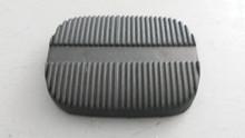 1958-1962; C1; Brake Pedal Pad; Non-Power