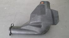 1984-1991; C4; Windshield Washer Fluid Bottle