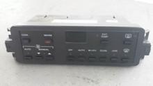1986-1989; C4; Digital A/C Controller; ReManufactured