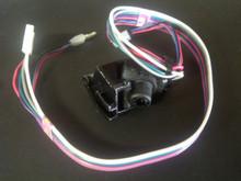 1990-1996; C4; Wiper Switch