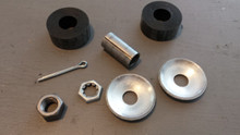 1963-1982; C2; C3; Slave Cylinder Bushing Kit