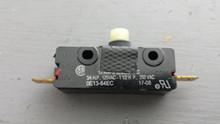 1968-1972; C3; Windshield Wiper Door Limit Switch