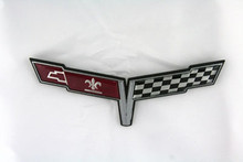 1968-1982; C3; Emblems
