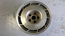 1986-1986; C4; Front Wheel Rim 16 x 8.5; RH Passenger