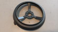 1969-1982; C3; Steering Column Lock Ring; Tilt & Tele