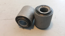 1975-1982; C3; Strut Rod Bushing; Large; PAIR