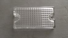 1984-1996; C4; Glass Lens Under Hood Lamp Light Replacement