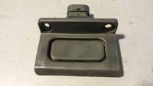 2005-2013; C6; Exterior Door Latch Lock Release Switch
