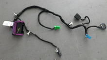 2005-2013; C6; Door Panel Wiring Harness; RH Passenger