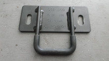 2005-2013; C6; Removable Top Bracket Striker