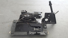 1997-1998; C5; Coupe; Rear Hatch Latch; RH Passenger