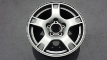 1997-1999; C5; Painted Rear Wheel Rim 18 x 9.5