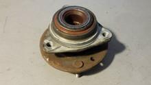 1984-1996; C4; Rear Wheel Bearing Assembly