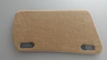 1997-1999; C5; Interior Fuse Box Cover; Oak