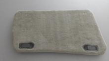 1997-1999; C5; Interior Fuse Box Cover; Gray