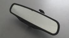 1997-2000; C5; Rear View Mirror; Map Light