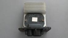 1993-1996; C4; AC Fan Blower Motor Speed Module