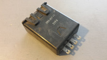 1990-1996; C4; Key Chime Module; Seat Belt, Ignition, Door