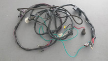 1967-1967; C2; Engine Wire Harness; Ignition & Headlight