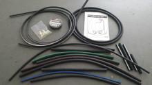 1973-1982; C3; Headlight Actuator Wiper Door Vacuum Hose Kit