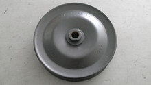 1985-1991; C4; Power Steering Pump Pulley