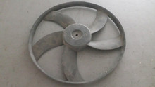 1984-1984; C4; Radiator Cooling Fan Blade ONLY