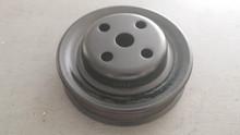 1985-1991; C4; Water Pump Pulley
