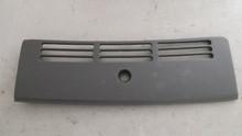 1990-1996; C4; Top Dash Defroster Vent Grille with Twilight Sensor