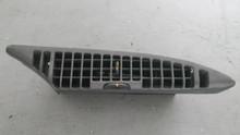 1990-1991; C4; Air Condition Dash Vent Grille Deflector; Center