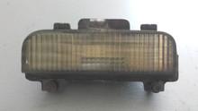 1984-1990; C4; Reverse Back Up Light; LH Driver